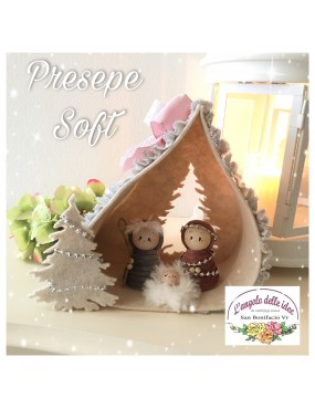 KIT PRESEPE SOFT