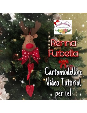 KIT RENNA FURBETTA +  VIDEO