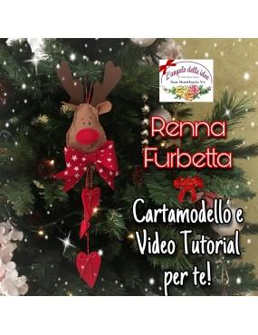 KIT RENNA FURBETTA +  VIDEO