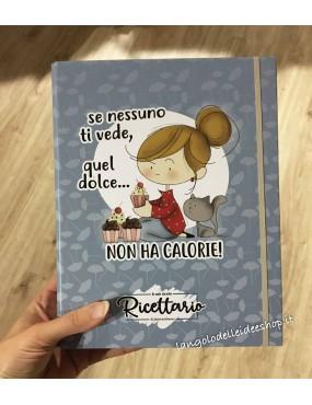 RICETTARIO CALORIE