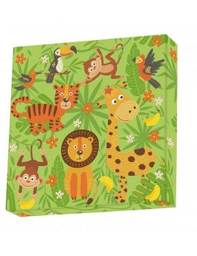 DOTX BOX ANIMALI