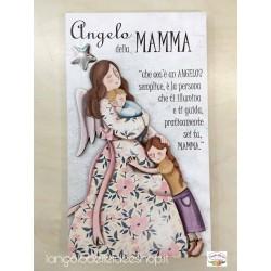 TARGHETTA PER LA MAMMA