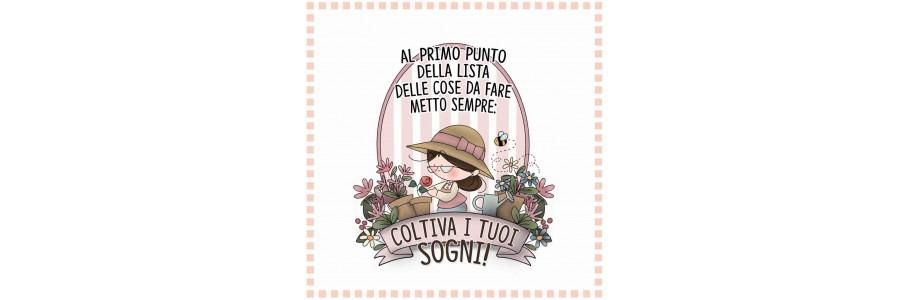 Linea Pupette - L'angolo delle idee San Bonifacio Verona